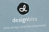 designbits - web design and development.